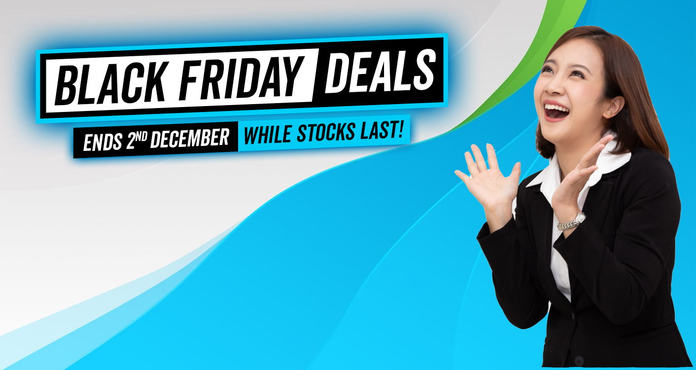 Promo Black Friday & Cyber Monday 2019 – Shared Hosting – Reseller Hosting
